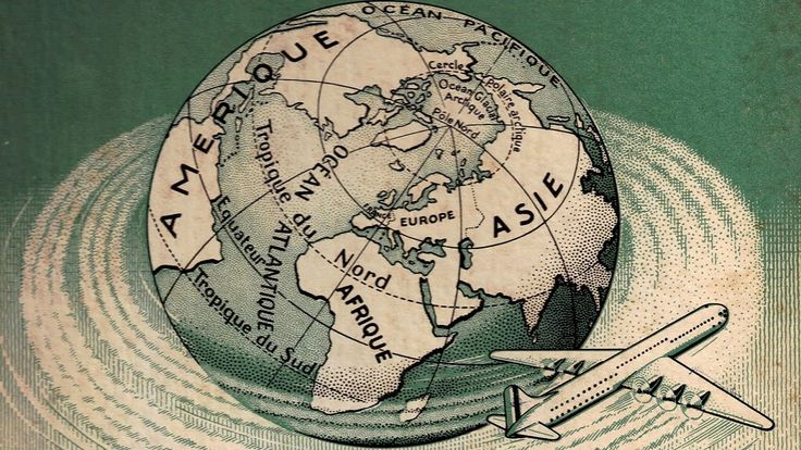 Flat Earth Smarts 10 - Mapping 101 by Adam Carter