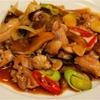 Kinesisk kyckling - med svamp chili och citron - recept från Matklubben.se