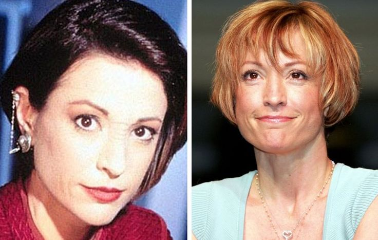The Cast Of Star Trek Then & Now  Kira Nerys – Nana Visitor  Nana Visitor, who played Kira Nerys on the show, went on to a role in TV show Wildfire.