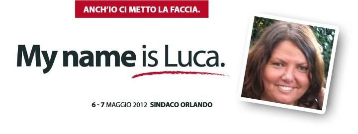 My name is Luca...