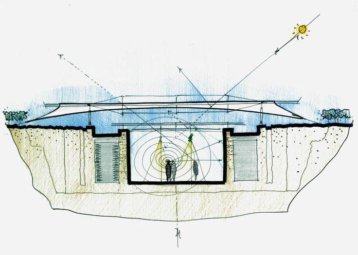 Galeria de Galeria de Arte Château La Coste / Renzo Piano Building Workshop - 27