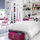 paris tennage bedroom ideas - ALOT Image Search