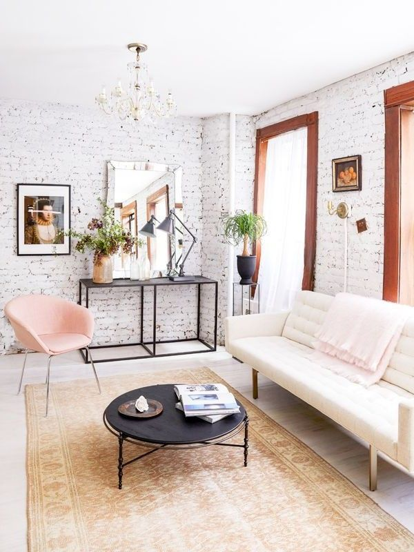 30 elegant small living room design ideas to make the most of your rh pinterest com