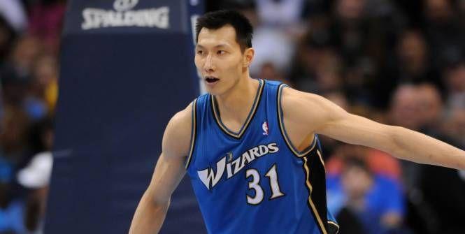 Basket - NBA - Zhou Qi sera le premier chinois à tenter la draft NBA en neuf ans