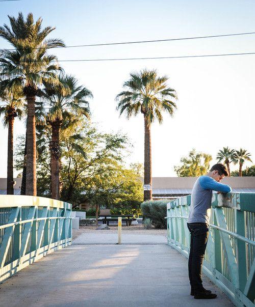 Arcadia, Phoenix, Arizona