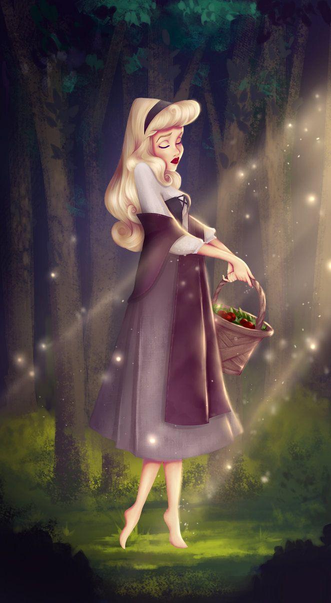 Aurora by Lollypopsnbows on DeviantArt