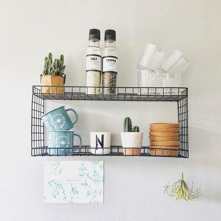 25 beste idee n over groene keuken op pinterest groene keukenkastjes groene kasten en - Groene en witte keuken ...
