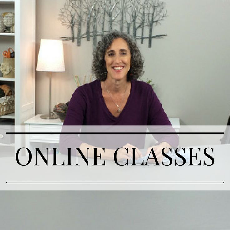 Learn more about my online knitting classes at PattyLyons.com