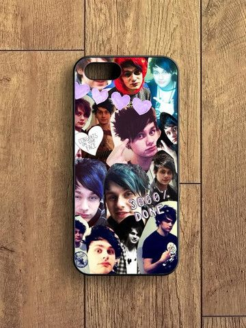 5seconds Of Summer iPhone 5S Case