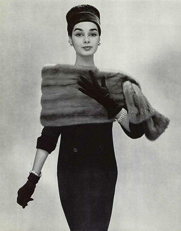 1956 Christian Dior..