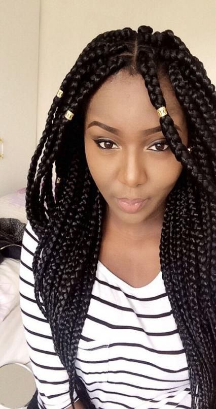 54+ ideas for hair extensions black women protective ...