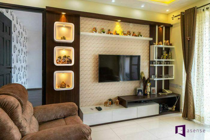 Interior Design Ideas Living Room Tv Unit • Variant Living ...