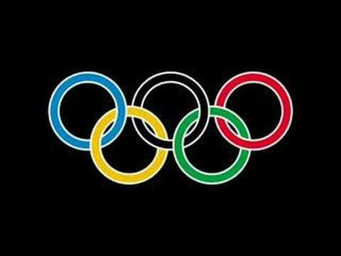 Wrex Tarr - Rhodesian Olympic Athlete - YouTube