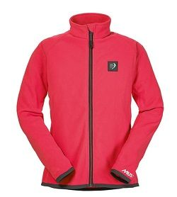 Volvo Ocean Race Ladies Micro Fleece This lightweight zip up fleece is a great summer layering piece as well as a stylish zip-neck for wearing ashore.  Composition: 100% Polyester  Ref: VORLF0134 €84.99 (STG £69.69)