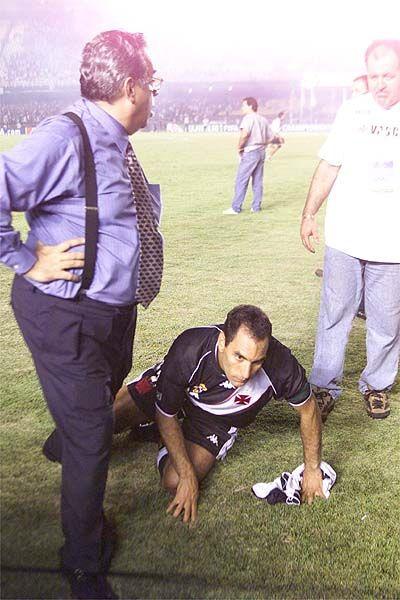 Corinthians campeão do Mundial de Clubes da FIFA 2000.