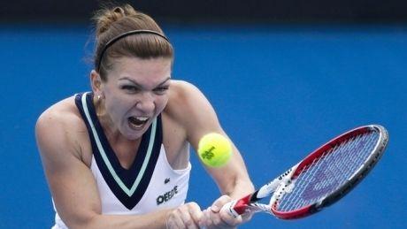 Simona Halep a ajuns la final de drum la turneul WTA de la Indian Wells. Jucatoarea româna de tenis a fost eliminata în semifinale de poloneza Agnieszka Radwanska.