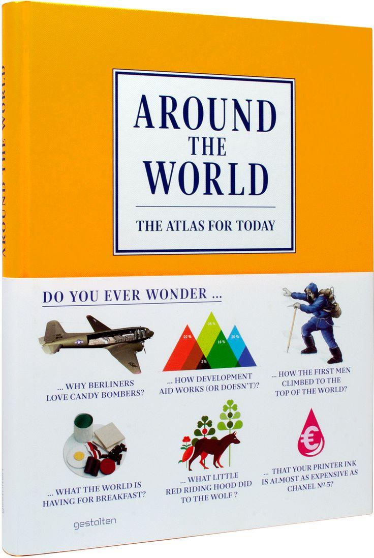 Gestalten   Around the World