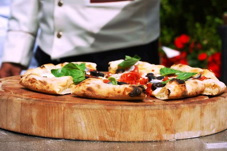 Emergente Pizza 2013 - Napoli #pizza #madeinitaly #pizzalover #foodconfidential