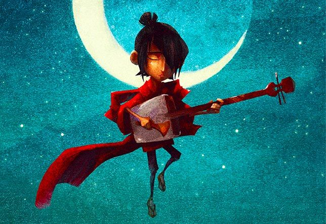#Laika Studios has added Oscar-winner and Emmy-nominee #MatthewMcConaughey to its next stop-motion film #KuboAndTheTwoStrings! Although it's not due out until 2016, the film already has a star-studded cast including #CharlizeTheron, #RalphFiennes and Game of Thrones' own #ArtParkinson (AKA Rickon Stark).  Are you a fan of Laika's stop-motion movies? ( #Coraline, #TheBoxtrolls )
