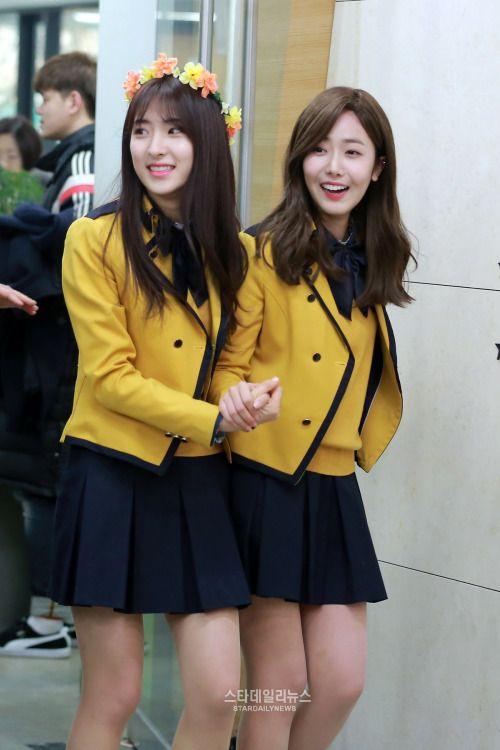 Wjsn Cosmic Girls Eunseo Gfriend Sinb
