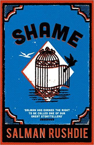 Shame: Amazon.de: Salman Rushdie: Fremdsprachige Bücher