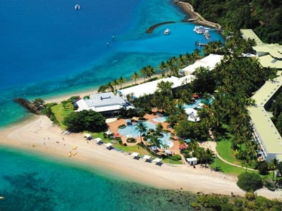 Daydream Island, Great Barrier Reef, Whitsundays, Australia  http://www.daydreamisland.com/ #cruisewhitsundays #awesomewhitsundays