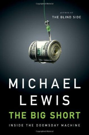 In typical Michael Lewis fashion, incredibly complicated concepts are broken down clearly and intelligibly.  Hands down, the best book out there about the financial crisis.