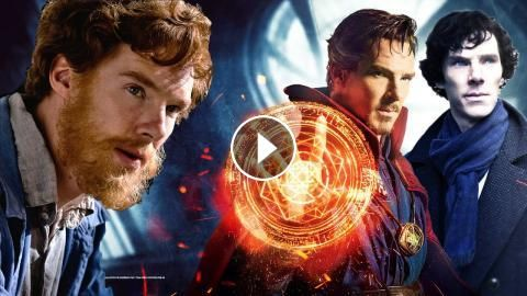 Benedict Cumberbatch - Filmography: This is the compilation of scenes from Movies and TV shows Benedict Cumberbatch was in from 2002 to…