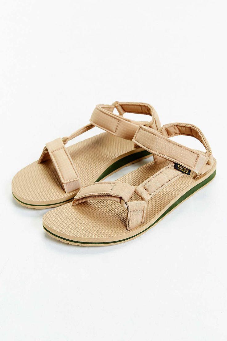 Teva X UO Original Universal Ripstop Sandal