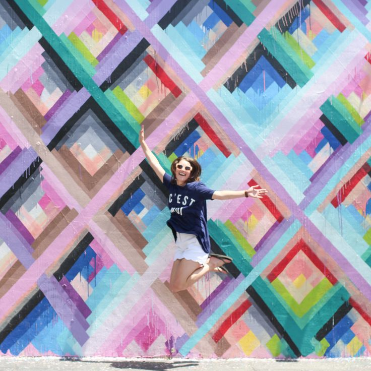 ON LOCATION: Wynwood Arts District, Miami — LISH creative