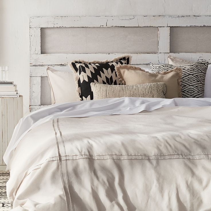"Blackson Flange Decorative Pillow 18"" X 18"""