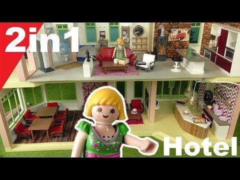 Familie Hauser Von Playmobil Blogger Werden