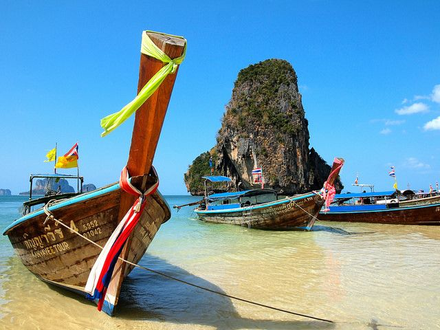 7 Things to Know Before You Travel to Southeast Asia