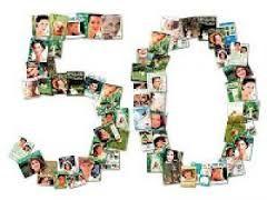 Les 25 meilleures id es de la cat gorie anniversaire 50 for Decoration 50 ans homme