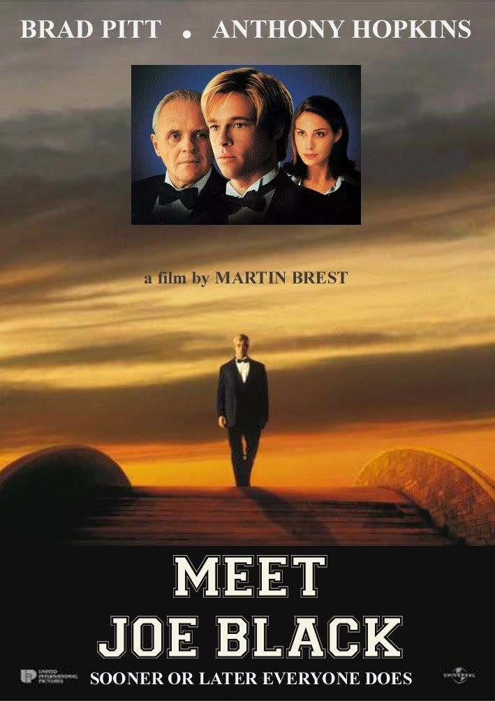 meet joe black tv guide