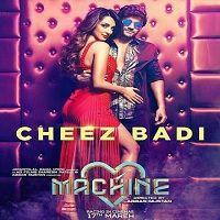 Neha Kakkar & Udit Narayan – Cheez Badi Song Free Download Songspk Track Information: Name: Cheez Badi (Machine) Singer: Neha Kakkar & Udit Narayan Music: [...]
