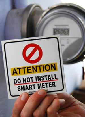 Smart Meter Dangers: The Latest from Dr. David O. Carpenter http://consciouslifenews.com/smart-meter-dangers-latest-dr-david-carpenter/1131592/