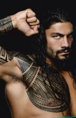 "You should read ""Dangerous Game - Roman Reigns"" on #Wattpad. #Fanfiction"