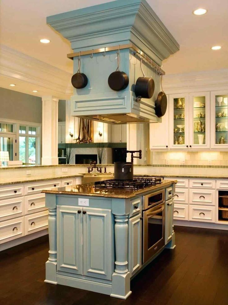 Magnificent Kitchen Island Ideas With Stove Kitchen Island With