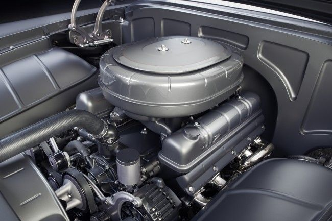 56 chevy engine bay  56  free engine image for user manual