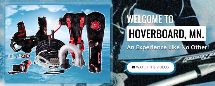 Jet Ski Flyboard Rental Minnesota – www.hoverboardmn.com