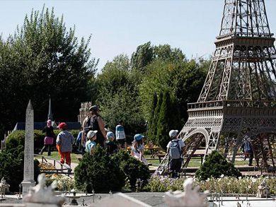 Parigi per bambini. Sottocoperta: il portale di Viaggi, Enogastronomia e Creatività