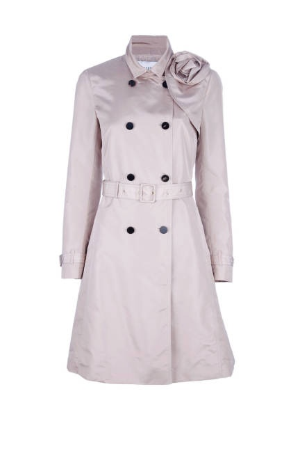 Womens Designer Trench Coats - Trench Coats 2012 - ELLE