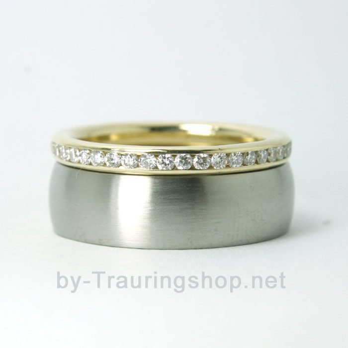 ...  Diamond wedding bands, Wedding ring and White gold wedding bands
