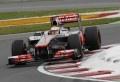Lewis Hamilton a remporté dimanche au volant de sa McLaren le Grand prix du Canada de Formule-1, s'emparant du même coup de la tête du championnat. Le Britannique devance le jeune Français Romain Grosjean (Lotus), qui signe le meilleur résultat de sa carrière en F1, et le Mexicain Sergio Pérez (Sauber). Septième pilote différent en [...]