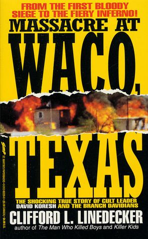 a religious analysis of the branch davidians and david koresh Biography: david koresh texas where he joined the branch davidians, a religious sect which in 1935 had settled 10 miles outside of waco at one time.