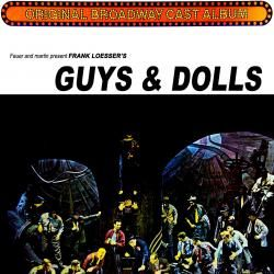 I've Never Been in Love Before... - Guys & Dolls