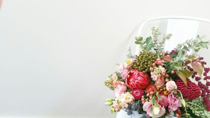 Flowers - @asdaisydoes