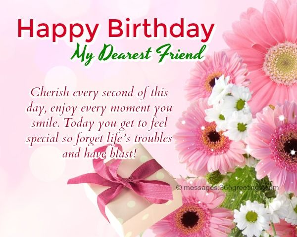 Happy Birthday Quotes For Friend Birthday Messages For Friends