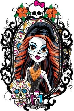 Mi gusto culposo es que me gusten las monster más q a mi hija upps!! Y las Barbies ni se diga